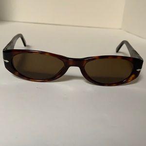 Authentic Persol tortoise sunglasses